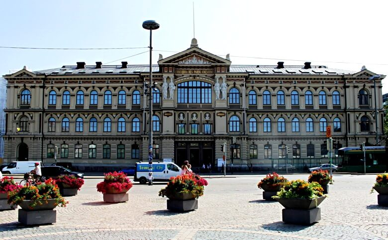 музей ateneum хельсинки