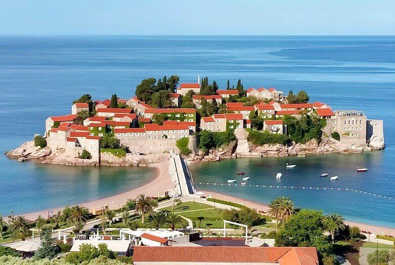 будва черногория