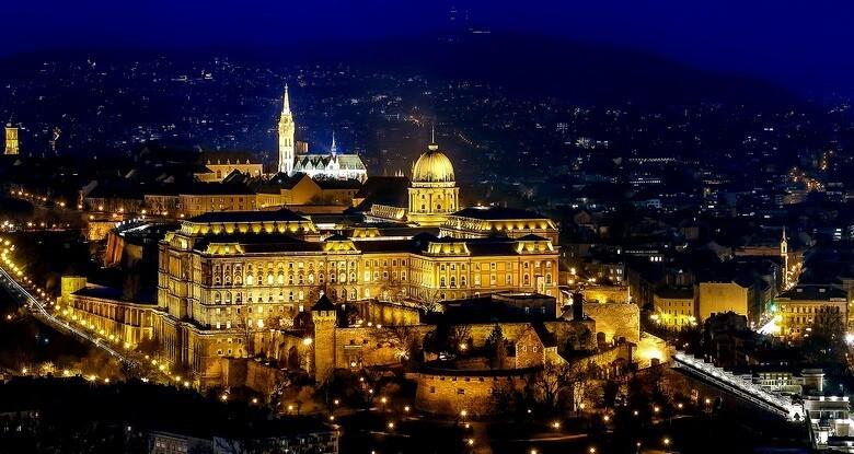 будапешт венгрия фото
