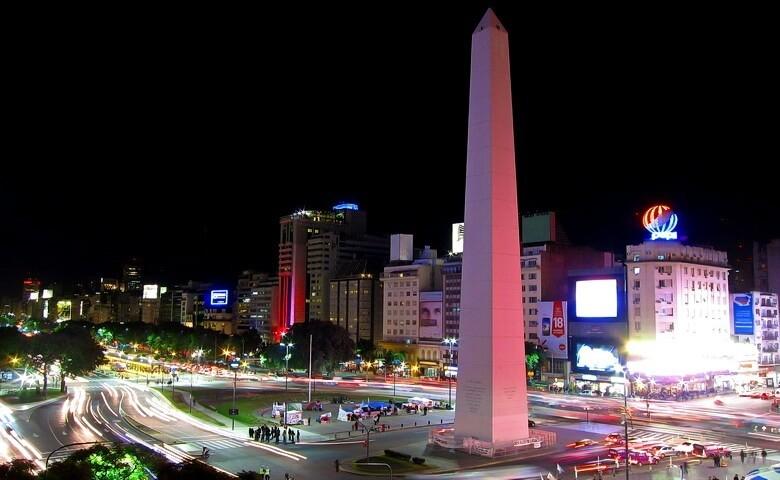 буэнос-айрес аргентина