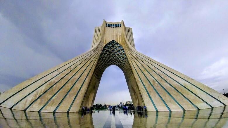 тегеран иран