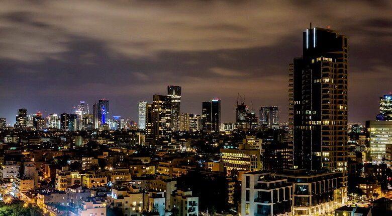 тель-авив израиль фото