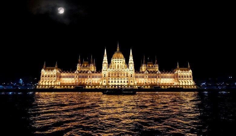 будапешт парламент фото