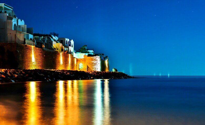 хаммамет тунис