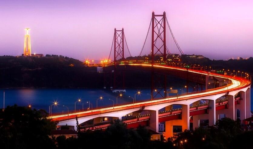 лиссабон португалия